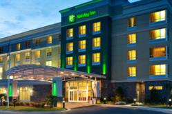 Holiday Inn Southaven Mississippi Sold
